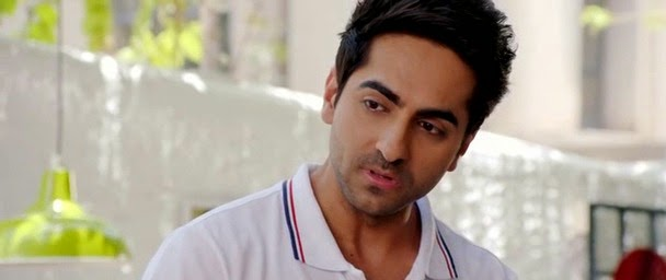 Screen Shot Of Hindi Movie Bewakoofiyaan (2014) Download And Watch Online Free at alldownloads4u.com