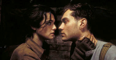 Review Film : Enemy At the Gates (2001),review film jude law, review film nazi, review film battle of stalingrad