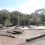 Sphinx War Memorial (78403)