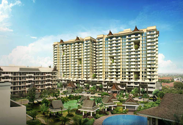 Royal Palm Residences for Lease