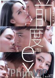 Hương Vị Trái Cấm - Ex poster