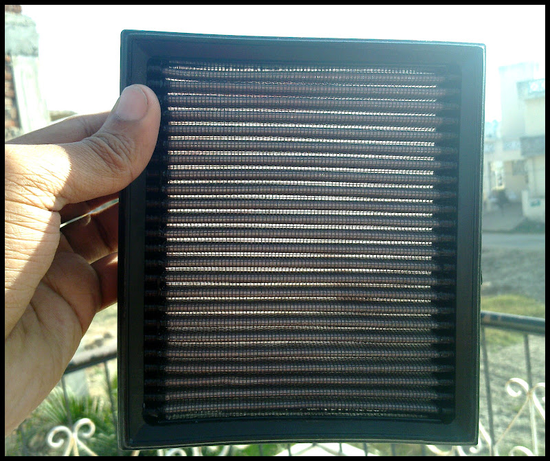 How To Clean K Amp N Air Filters