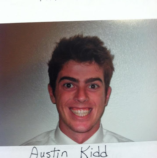 Austin Kidd