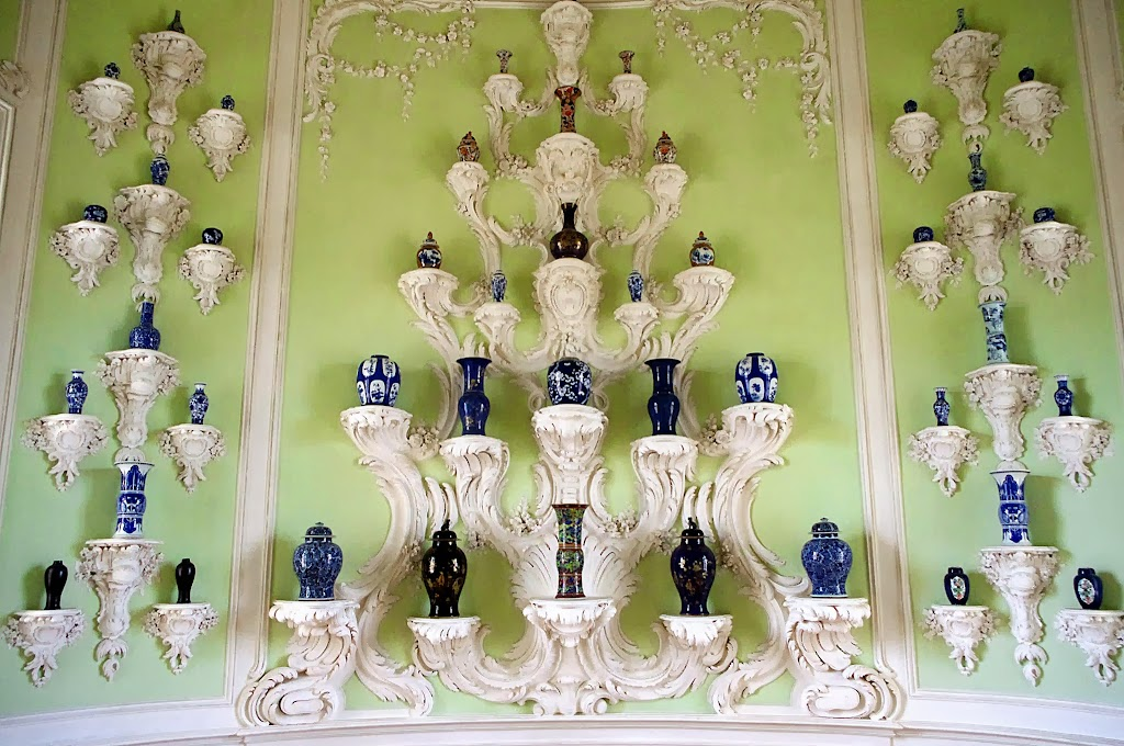 Gabinete de Porcelana