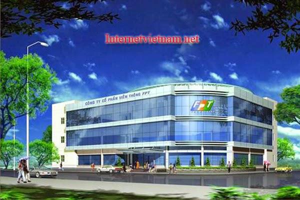 Công Ty Viễn Thông FPT Telecom Chi Nhánh Bình Dương
