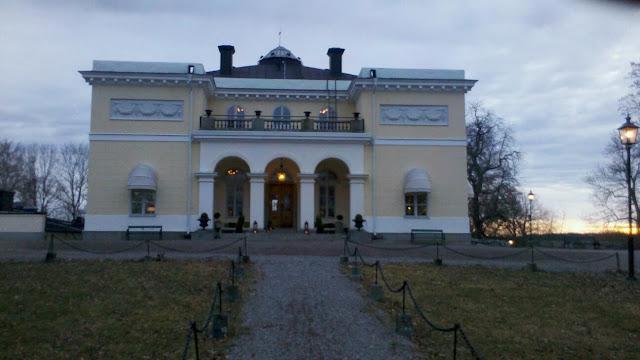 Villa Aske Konferens AB, Aske allé 2, 197 92 Bro, Sweden