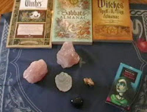 Asking For Healing Energies