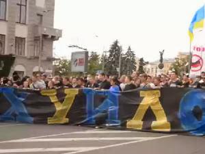 В Донецке российские террористы освободили похищенного священника Киевского патриархата - Цензор.НЕТ 5446