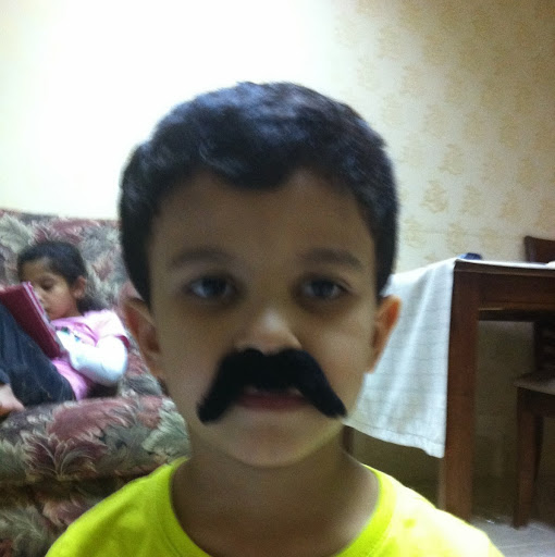 Khalaf Khalaf Photo 1