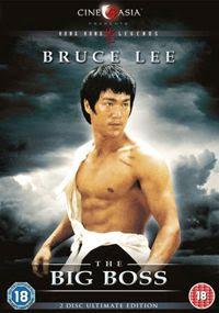 Ông Chủ Lớn – Đường Sơn Đại Huynh - The Big Boss
