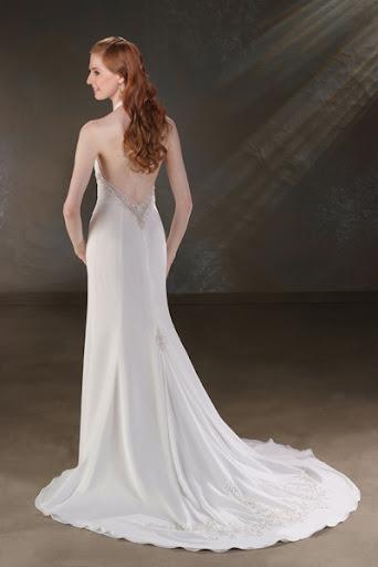 Günstige Hochzeitskleider