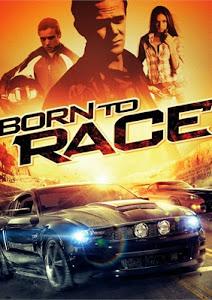 Tốc Độ Chết Người - Born To Race: Fast Track poster