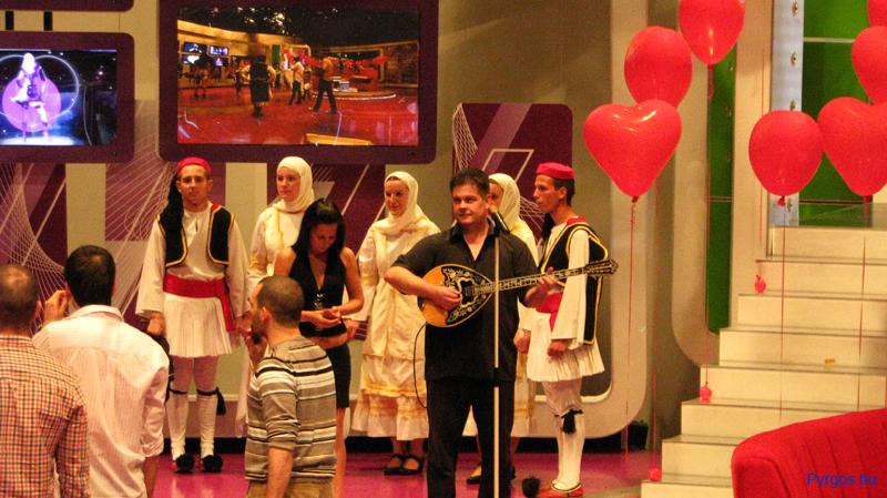 RTL-KLUB - PYRGOS