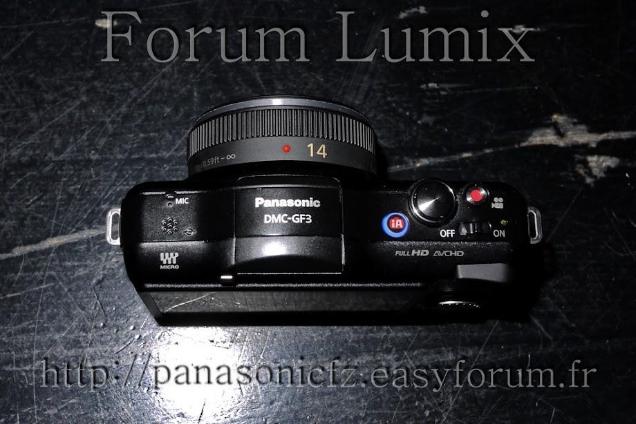 Panasonic Lumix GF3 (Infos officielles)  Panasonic_Lumix_GF3_002