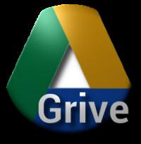 Grive, un cliente de Google Drive para Linux (por ahora, con limitaciones)