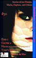 Cherish Desire: Very Dirty Stories #30, Max, erotica