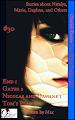 Cherish Desire: Very Dirty Stories #30, Max, erotica