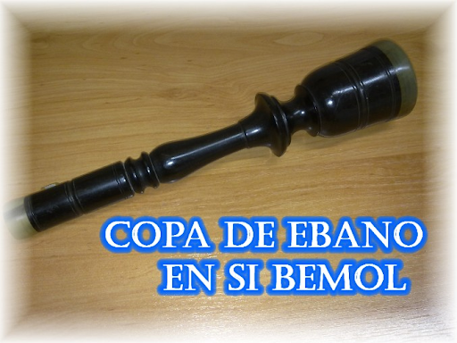 VENDO una COPA (Tercia) de(639)