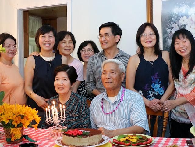 Mừng sinh nhật thầy Loạt h3
