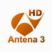 VER ANTENA3 ONLINE Y EN DIRECTO  LAS 24H