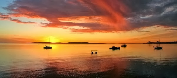 Port Lincoln - Austrália do Sul