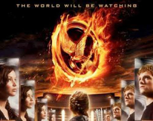 The Hunger Games A Box Office Hit