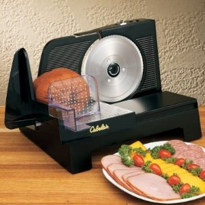 Cabela's Heavy-Duty Slicer