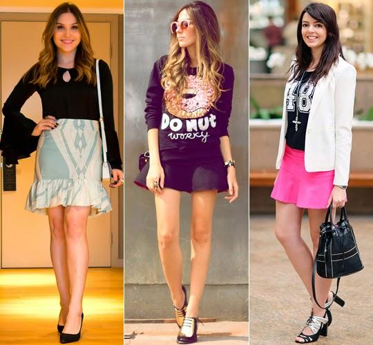 comprar saias online