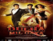 فيلم Dulha Mil Gaya