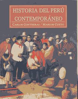 Historia del peru contemporaneo contreras y cueto
