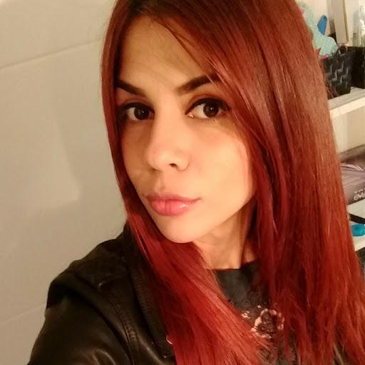 Angelica Olivares