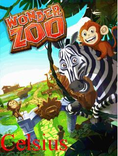 Game Wonder Zoo tiếng việt cho điện thoại
