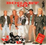 Bogart Co. - I Want You