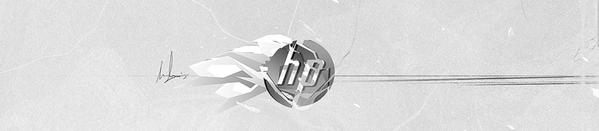 Assinatura HP