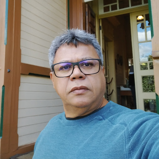 Aroaldo Santos