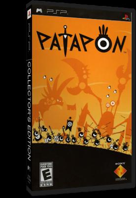 Patapon 1  (Espanol) (Juegos 2014)