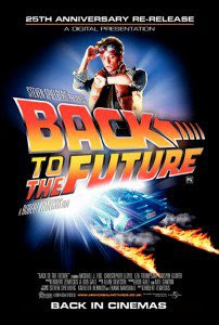 Back to the future I เจาะเวลาหาอดีต ภาค 1 HD [พากย์ไทย]