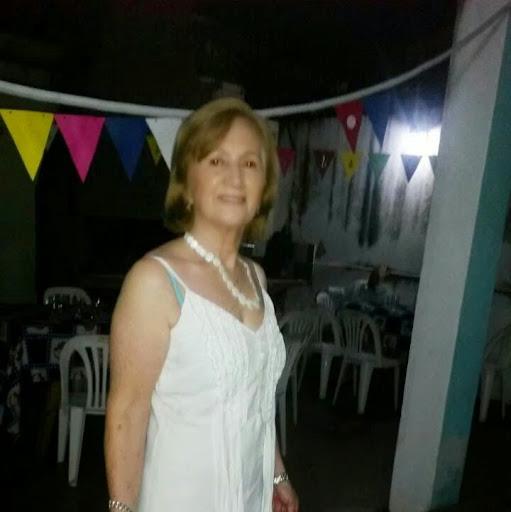 Teresa Molina