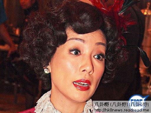 《名媛望族》41歲江美儀最激係場自摸戲