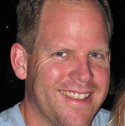 Greg Busch