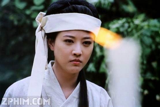 Ảnh trong phim Tôn Nhị Nương: Anh Hùng Thủy Hử - Sun Erniang: Gangster Inn 4
