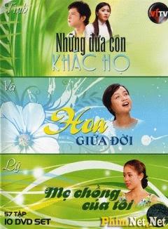 Phim Mẹ Chồng Tôi - Me Chong Toi - Wallpaper