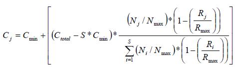 Cuantía Variable