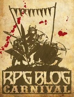 RPG Blogger Carnival