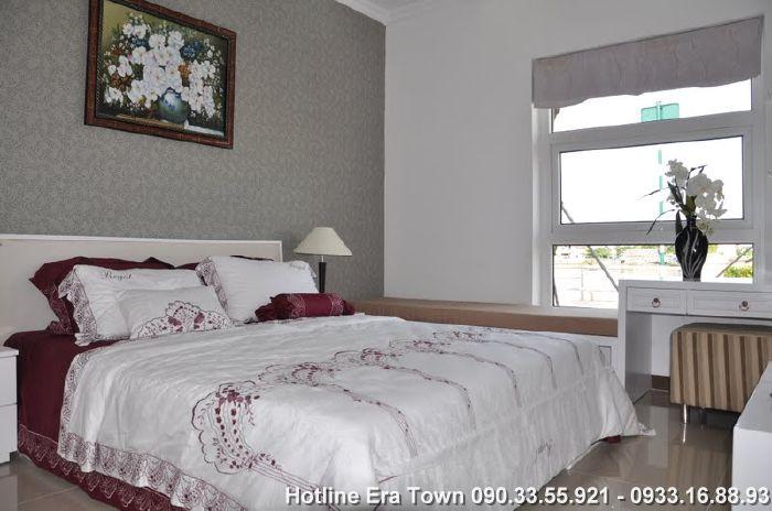 Bán căn Hộ ERA TOWN, 97 m2, view sông phú xuân giá 14. 2 tr/ m2