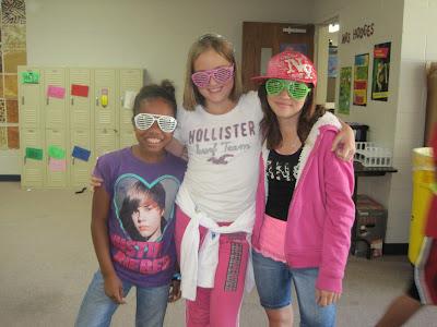 Tacky Tourist Day Mrs Hodges Fifth Grade Classroom
