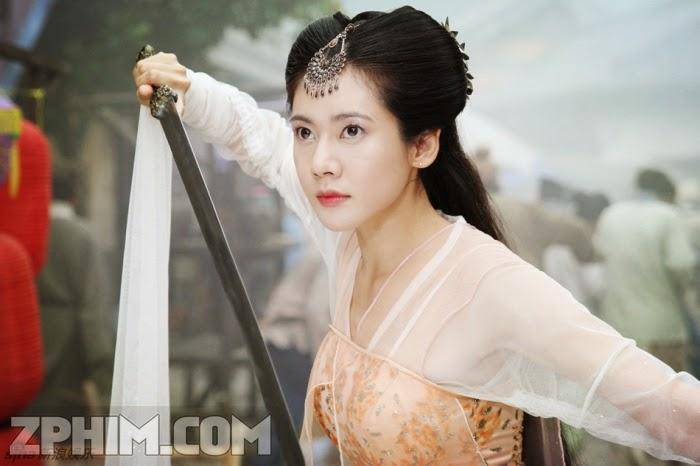 Ảnh trong phim Hồ Tiên - Fairy Fox 1