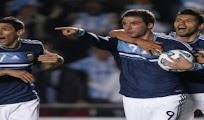 Video Goles Argentina Alemania amistoso 15 agosto