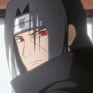 Who is Uchiha Itachi?