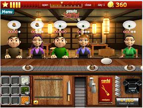 尤達壽司主廚